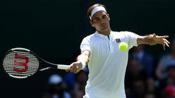 Avant même son 1er match, ce Wimbledon était déjà historique pour
