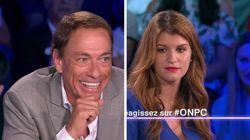 ONPC: le CSA saisi après les propos de Van Damme sur le mariage pour