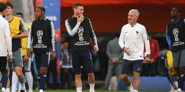 Oui, on peut gérer une entreprise comme Didier Deschamps gère l'équipe de France de football (mais