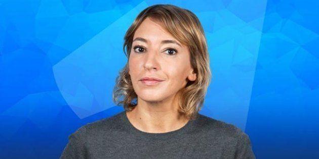 Nadia Daam, la journaliste prise pour cible sur