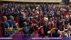 Standing ovation pour la dernière de Le Foll à