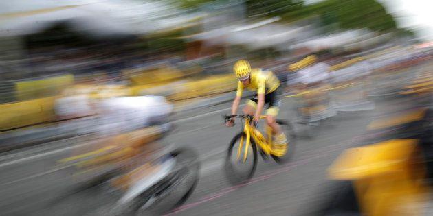 8 histoires insolites du Tour de France que vous ignoriez