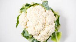 Oubliez le chou-kale, c'est le chou-fleur la nouvelle star des tables