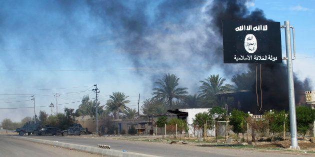 L'État islamique annonce la mort du fils de son chef en Syrie (photo