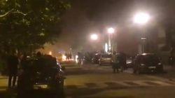 À Nantes, un jeune homme tué par la police lors d'un contrôle, entraînant des violences