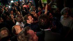 Au rythme de l'afrobeat, Macron célèbre la créativité africaine à