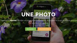 Pour la biodiversité, Nicolas Hulot veut un Shazam des plantes... qui existe