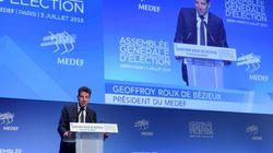 BLOG - 6 transitions que le nouveau président du Medef va devoir impulser pour moderniser les