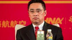 Un grand patron chinois meurt en voulant prendre une photo dans le