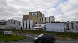 L'usine Lactalis de Craon va reprendre sa production de lait infantile, qui ne sera pas vendu pour le
