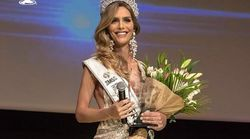 Une femme transgenre représentera l'Espagne à l'élection de Miss
