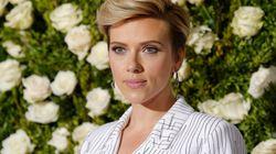 Scarlett Johansson répond à ceux qui trouvent qu'elle ne devrait pas jouer un personnage
