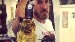 Cet ex-aventurier de Koh-Lanta est champion de France d'un art martial