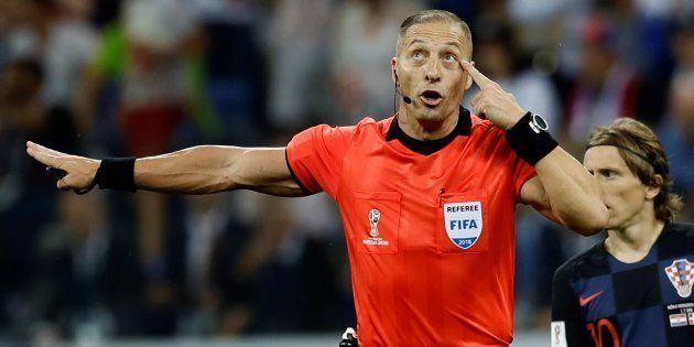 Faut-il s'inquiéter de la désignation de l'arbitre argentin Nestor Pitana pour