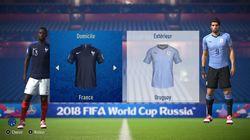 On a fait jouer 10 fois France-Uruguay à l'IA de