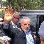 PF indicia Lula e filho do ex-presidente por lavagem de