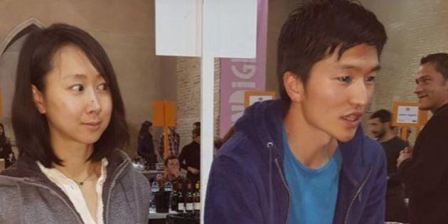 Rié et Hirofumi Shoji, le couple de vignerons japonais menacé d'expulsion, peuvent rester en France (pour