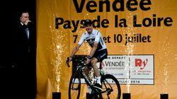Tour de France: Froome sifflé par le public lors de sa