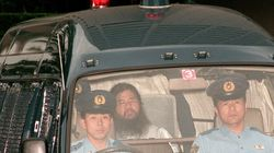 Exécution du gourou de la secte Aum, responsable de l'attaque au gaz sarin dans le métro de Tokyo en
