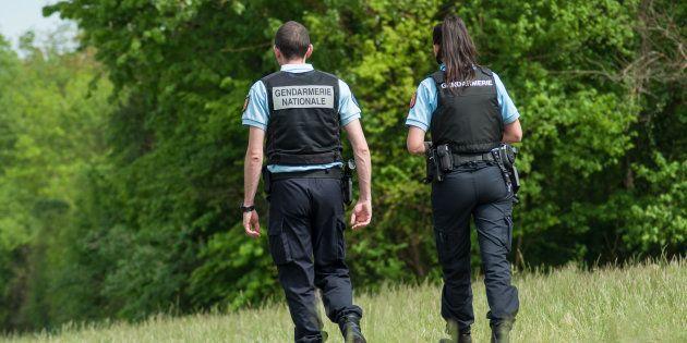 Policiers agressés en Seine-et-Marne: un suspect en garde à vue (photo