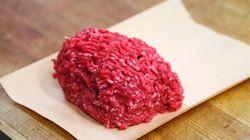 Rappel de lots de viande hachée vendus chez Leader Price et Casino après la détection