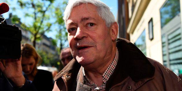 Bruno Gollnisch, eurodéputé RN (ex-FN), mis en examen dans l'affaire des assistants parlementaires