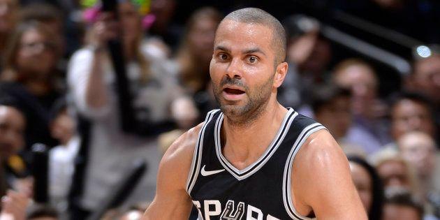 NBA: Après 18 ans chez les San Antonio Spurs, Tony Parker rejoint les Charlotte