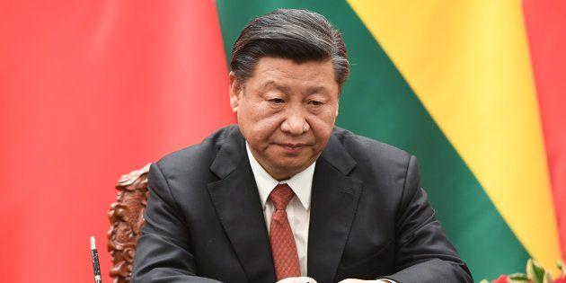 La Chine accuse les Etats-Unis d'avoir