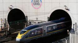 Le trafic sur l'Eurostar perturbé, plusieurs trains annulés en ce week-end de