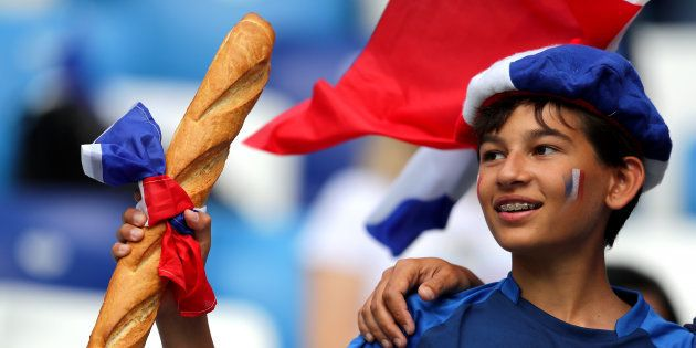 Coupe du monde 2018: Tout le monde adore