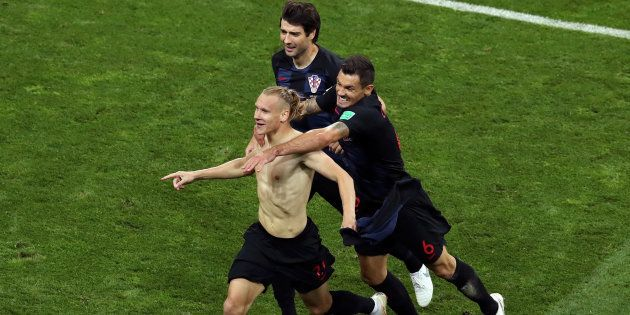 Russie-Croatie à la Coupe du monde 2018: Les Croates viennent à bout des Russes et retrouveront l'Angleterre...