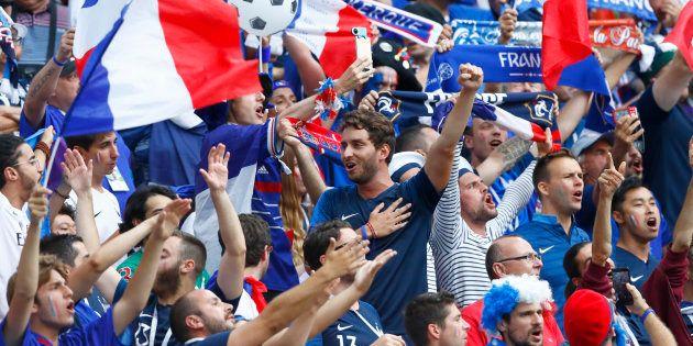 Tableau final de la Coupe du monde 2018: France-Belgique et Croatie-Angleterre au programme des