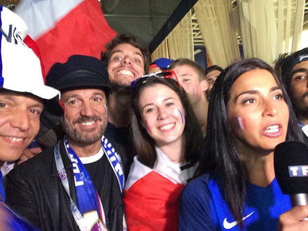 France-Uruguay: