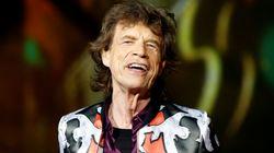 Pas sûr que cette réponse de Mick Jagger réponde aux espoirs de Lech