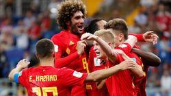 BLOG - 24 raisons pour lesquelles les Diables Rouges doivent aller en finale de la Coupe du