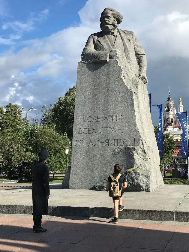 Journée de trêve en Russie, mais peut-on vraiment ne pas parler de