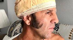 Un matador scalpé par un taureau lors d'une