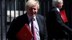 Démission de Boris Johnson: le