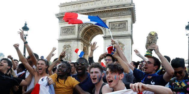 Coupe du Monde : les mesures de la police pour la fan zone de l'Hôtel de Ville et potentiellement des