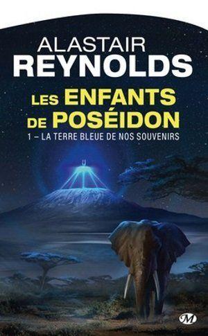5 livres de science-fiction à découvrir pendant vos vacances