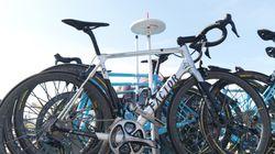 Un ex-champion détaille les 5 éléments dernier cri des vélos du Tour de