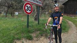 Vivez une descente du Tour de France comme si vous y