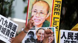Enfermée chez elle depuis 8 ans, la veuve de Liu Xiaobo a quitté la