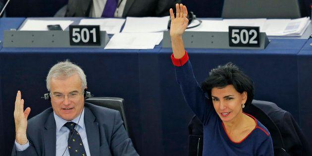 Les eurodéputés français champions des revenus