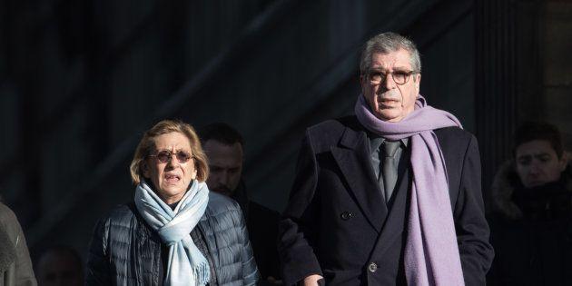 Patrick et Isabelle Balkany renvoyés en correctionnelle pour blanchiment de fraude