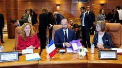 Édouard Philippe retire certaines prérogatives à la ministre de la