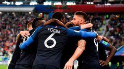 Revivez France-Belgique avec le meilleur (et le pire) du
