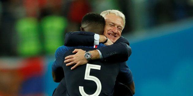 France-Belgique à la Coupe du monde: Le résumé de la demi-finale et le but vainqueur de Samuel