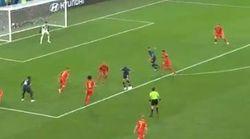 France-Belgique: ce geste technique génial de Mbappé pour Giroud aurait mérité une fin plus