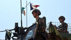 Un soldat français tué dans le crash d'un hélicoptère en Côte
